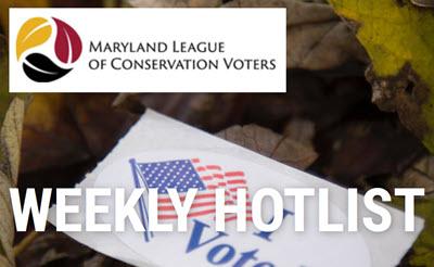 League Conservation Voters