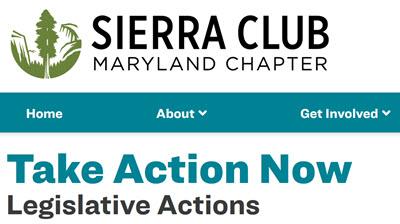 Maryland Sierra Club